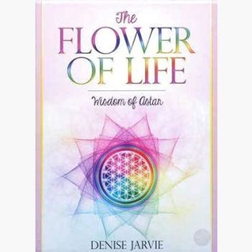 Flower of Life Guidance Cards