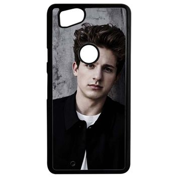 Charlie Puth Cool Google Pixel 2 Case