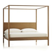Osborn King 4-Poster Bed