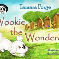 Wookie the Wonderer | Tojo and Nelly Cat Tales