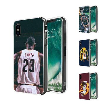 Lebron James iPhone Cases