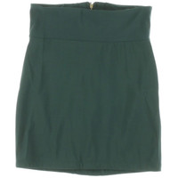 Boulee Womens Stretch Lined Pencil Skirt