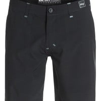 "AG47 Bonded 19"" Repreve Amphibian Shorts AQYWS03070 - Quiksilver"