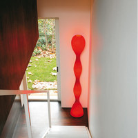 Kundalini Yoga Floor Lamp