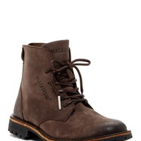 Blackstone | Nubuck Lace-Up Chukka Boot | HauteLook