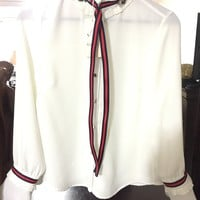 Gucci Shirt 'Size Eu. L' (Exclusive Bee Line)