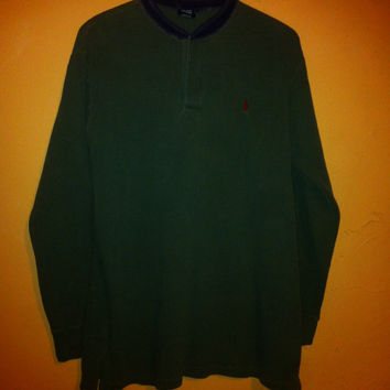 Vintage polo by ralph lauren sweater size XL