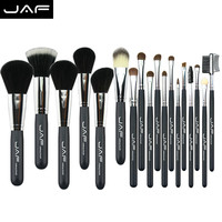 20pcs animal hair Brand Makeup Brushes professional EyeShadow Brush Foundation lip Cosmetic Kits Make Up Brush Set maquiagem