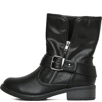 Women's Arbok-S Ankle Boot | Shiekh Shoes