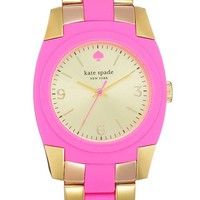 Women's kate spade new york 'skyline' bracelet watch, 36mm (Nordstrom Exclusive)