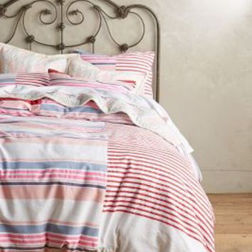 Makeda Duvet by lemlem