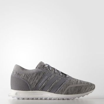 adidas Los Angeles Shoes - Grey | adidas US