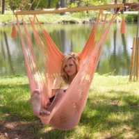 Walmart: Grand Caribbean Lounge Hammock Chair