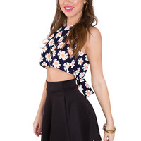 Daisy Jane Crop Top