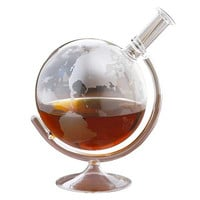 The Globe Decanter
