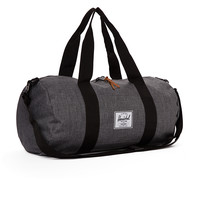 Herschel Sutton Mid Duffle Bag - Grey