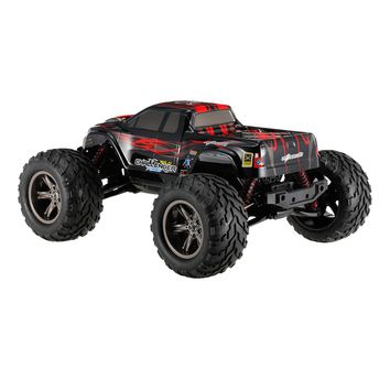 TOYS 9115 2.4GHz 2WD 1/12 40km/h Electric RTR High Speed RC Car SUV Vehicle Model Radio Remote Control Vehicle Toys Cars gift