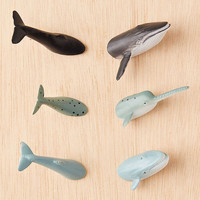 Whale Magnets Set - Urban Outfitters