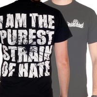 Thy Art Is Murder 'Purest Strain Of Hate' T-Shirt