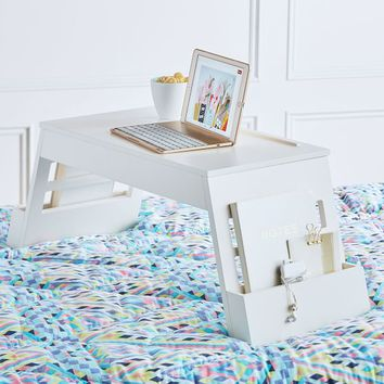 Foldable Storage Lapdesk