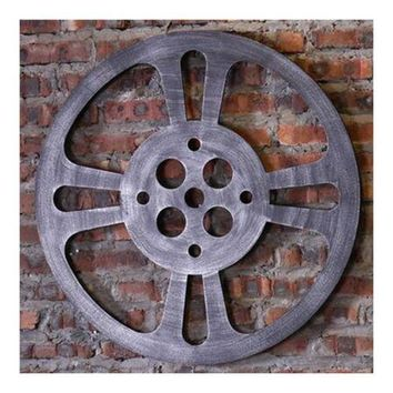 Industrial Style Gear Wall Haning Decoration    O
