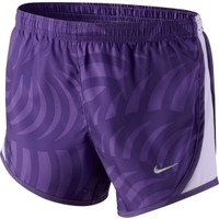 Nike Girls' Printed Tempo Shorts Dick's Sporting Goods