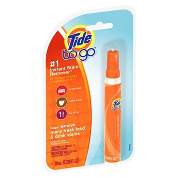 Tide To Go® Stain Remover Pen