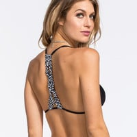DAMSEL Macrame Bralette Bikini Top | Swimsuits