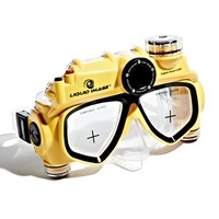 Liquid Image Company 'Explorer Series 8.0MP' Camera Snorkel