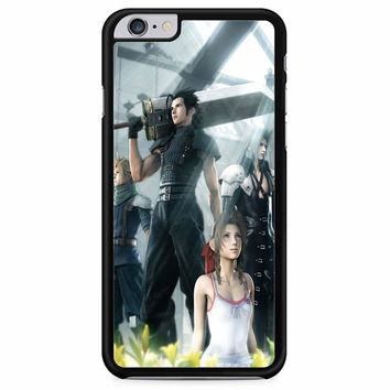 Final Fantasy Vii 2 iPhone 6 Plus/ 6S Plus Case