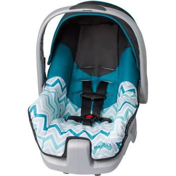 Evenflo Nurture Infant Car Seat, Blake - Walmart.com