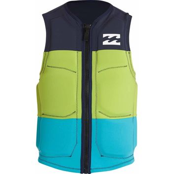Billabong Tribong Wakeboard Life Vest