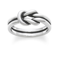 Lovers' Knot Ring