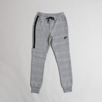 CNCPTS / Nike Tech Fleece Jogger Pant (Heather Grey)