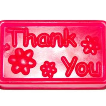 Thank You- Mold Market Molds