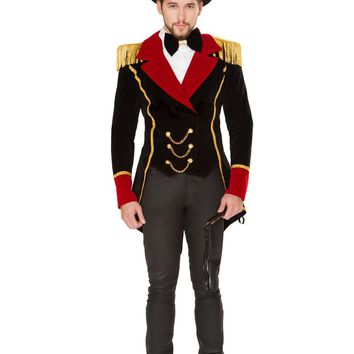 4820 - 3pc Men's Ringmaster