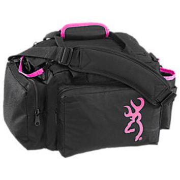 Browning Pure Buckmark Shooting Bag for Ladies