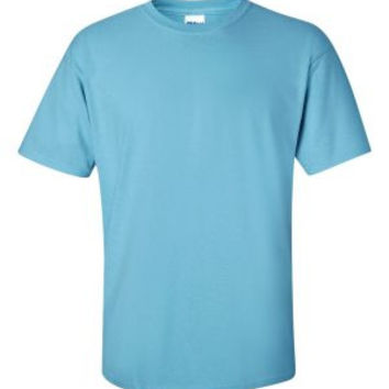 Gildan 2000 Ultra Cotton™ T-Shirt (Sky / L)