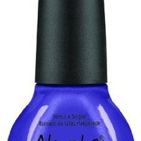 Nicole by OPI Nail Lacquer, Virtuous Violet, 0.5 Fluid Ounce