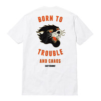 Born to Trouble