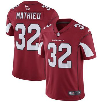 Men's Arizona Cardinals Tyrann Mathieu Nike Cardinal Vapor Untouchable Limited Player Jersey