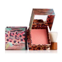 Benefit CORALista Coral Blush for a Tropical Flush 8g