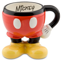 Disney Best of Mickey Mouse Coffee Mug | Disney Store