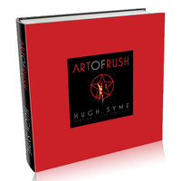 Art of Rush - Regular Edition - Rush Backstage Club U.S.