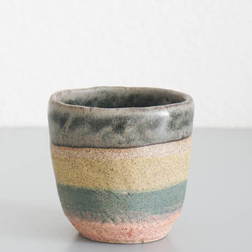 Shino Takeda - Tea Cup #66