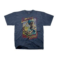 Grateful Dead - Dead on Deck T-Shirt on Sale for $18.99 at The Hippie Shop