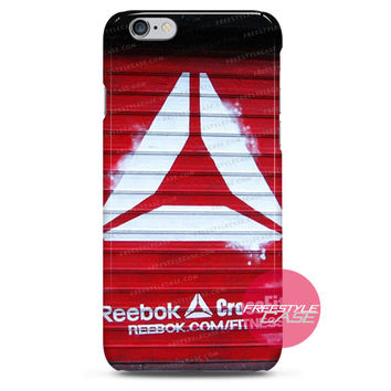 Reebok CrossFit  iPhone Case 3, 4, 5, 6 Cover