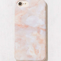 Rose Marble iPhone 6/7 Case | Urban Outfitters