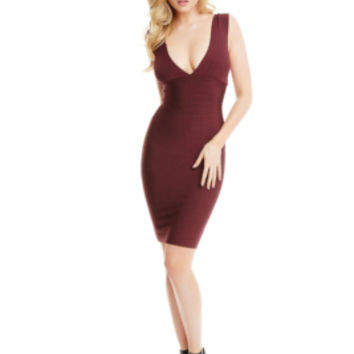 Astell Bandage Dress