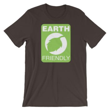 Earth Friendly - Unisex Shirt